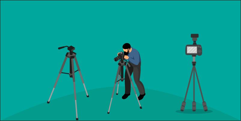 Camera Stands